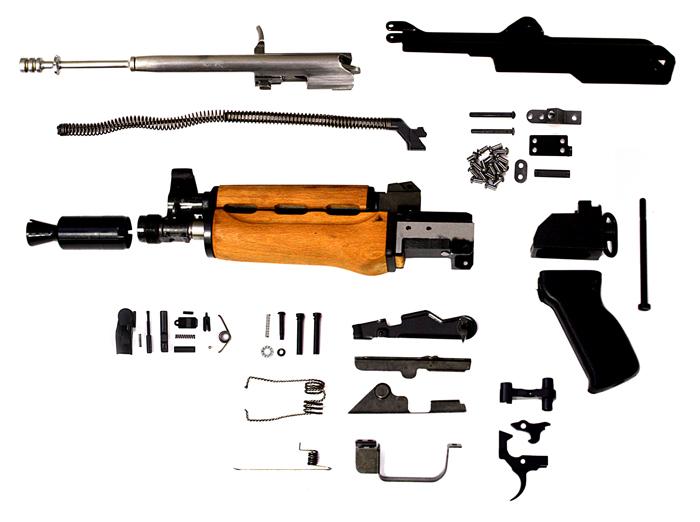 Yugo M92 Pistol Kit